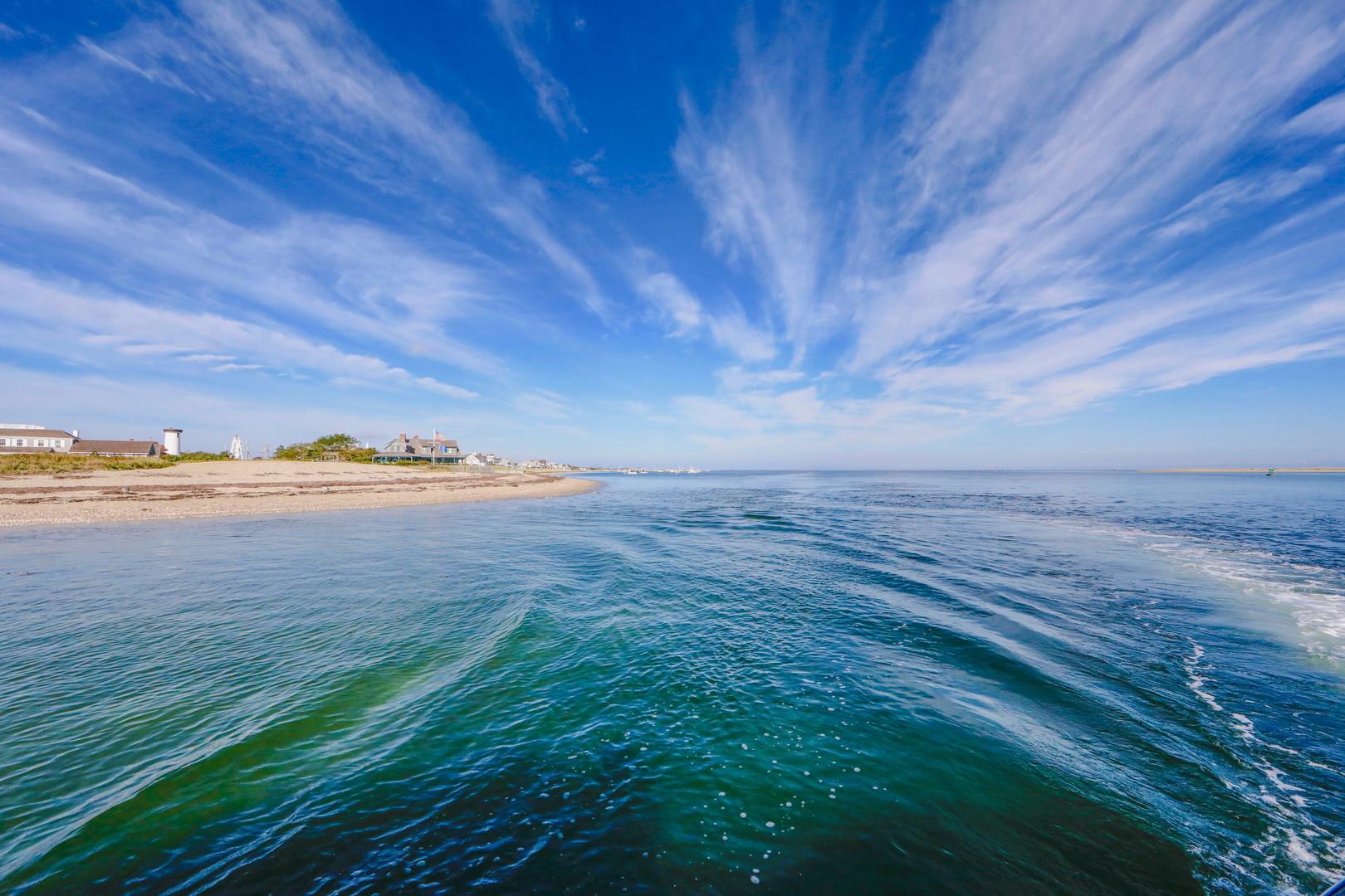 Brant Point Horizon