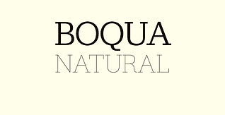 Logo Boqua Natural