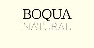 Logo Boqua Natural