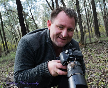 Kurt from Hickling Photography