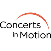 Concerts in Motion