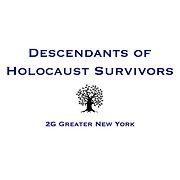 Descendants of Holocaust Survivors (2G Greater NY)