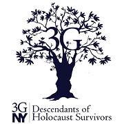 3GNY Descendants of Holocaust Survivors
