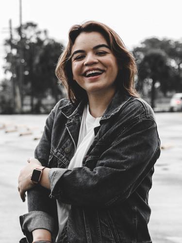 Natalia- Singer of Dg worship