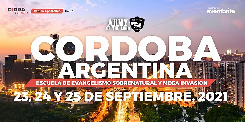 ARMY OF THE LORD ARGENTINA