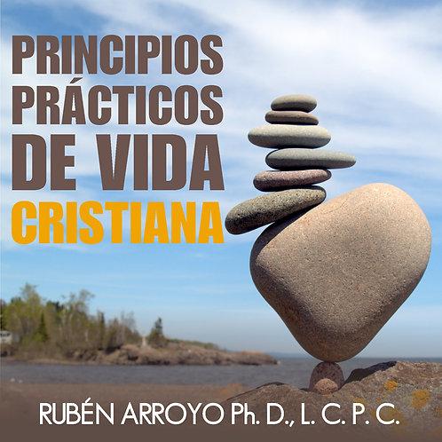 PRINCIPIOS PRÁCTICOS DE VIDA CRISTIANA