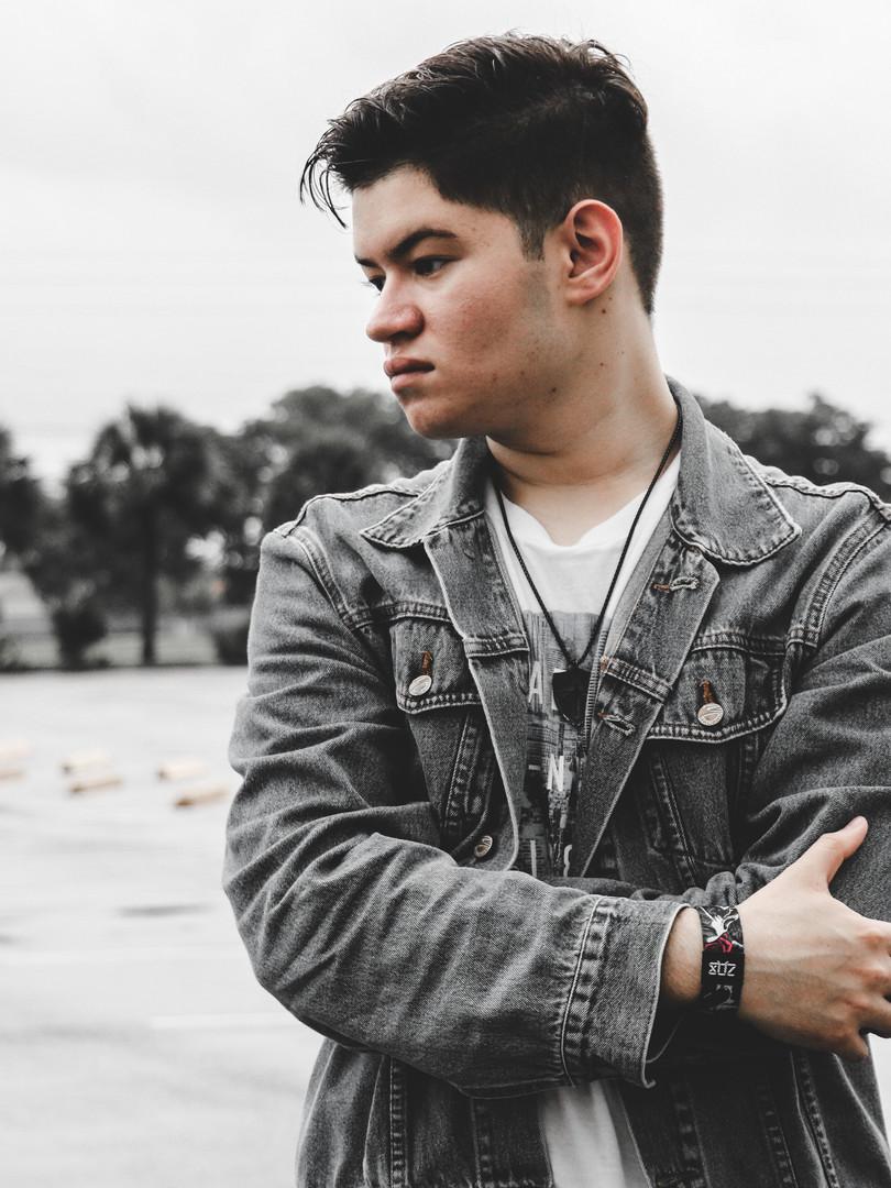 Jan carlos - DG worship Singer