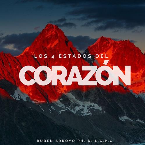 LOS 4 ESTADOS DEL CORAZÓN