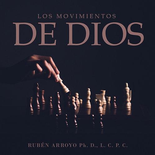 LOS MOVIMIENTOS DE DIOS