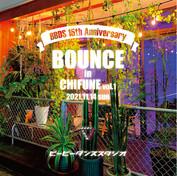 BOUNCE in CHIFUNE vol.1
