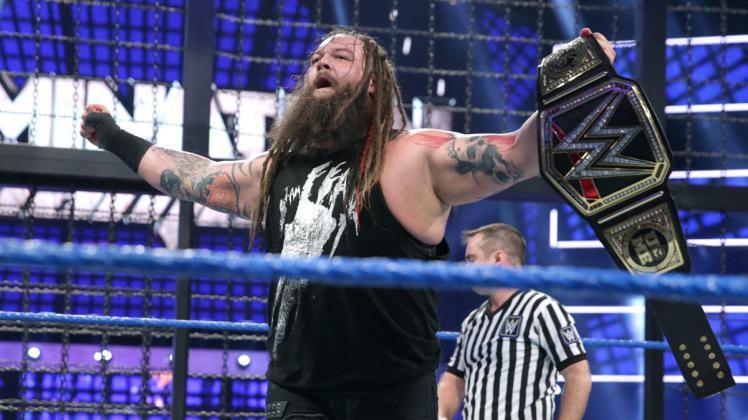 Bray Wyatt, Your new Champion