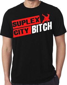 Brock Lesnar suplex city bitch T shirt,heel shirts tees
