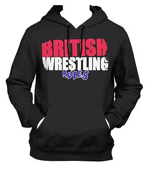 British Wrestling Rules
