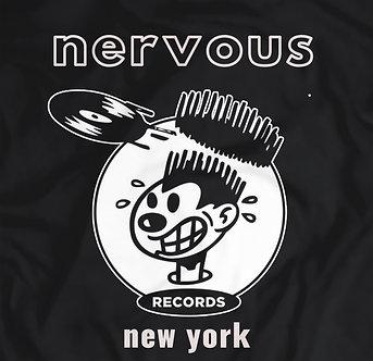 Nervous Records New York