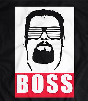 Big Boss Man - Sasha Banks Mashup Tee,Sasha glasses,classic 80s vintage t-shirt,Pro wrestling tshirt,legit Boss,the real boss
