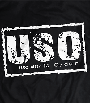 The uso's,The Uso Brothers,Smackdown,Tag champs,NWO Parody,New world order