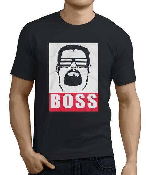 afd6726c7 ... Big Boss Man - Sasha Banks Mashup Tee,Sasha glasses,classic 80s vintage  t