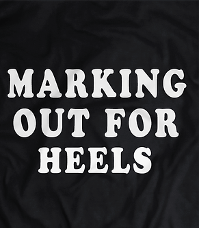 Marking out for heels, Heel wrestlers, Bad guys, rooting for the anti hero, wrestling gimmicks,pro wrestling tees,t shirts