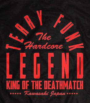 Terry Funk,Hardcore Legend