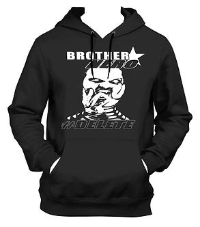 Brother Nero #delete