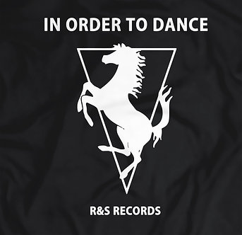 R&S Records In Order To Dance
