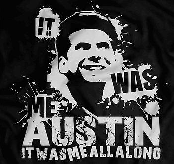 vince mcmahon,austin its me austin it was me all along austin,raw attitude era,smackdown,stonecold steve austin, the rock,hhh