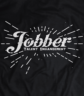 Jobber Talent enhancement, carnie language t-shirt,Jobber, mark gimmick slogan,lingo,heel shirts, pro wrestling t-shirts