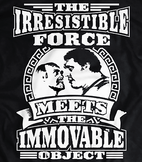 the irresistible force meets the immovable object, Hulk hogan, Andre the giant,wrestlemania 3,classic pro wrestling, the 80s