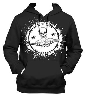 Heel shirts logo Hoodie