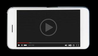 Iphone wyświetla film na youtube