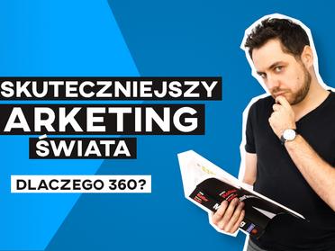 Najskuteczniejszy marketing świata - holistyczny!