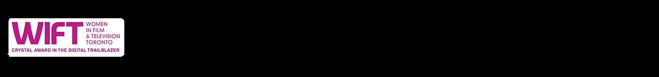 Janette's TV, Janette Burke, Fabulous Female Awards, Waterfront Awards, Janette Burke, Janette's TV People's Choice Award Winner, Profit 500 Nominee Janette Burke, Janette's TV, Janette's TV Podcast, 2016 W-100 Canada's Top Entrepreneurs, Janette's TV, Janette Burke, Janette Burke Productions, RBC Women of Influence, Janette Burke Nominee, Janette Burke Productions Nominee, Janette's TV Nominee, Women In Film & TV Toronto, Janette Burke, Member, Janette Burke Productions, Member, Janette's TV, Member, Crystal Award, Digital Trail Blazer Category, Nominee