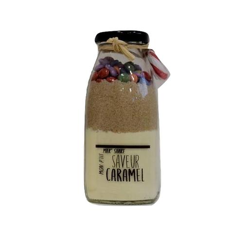 Milk Shake Caramel
