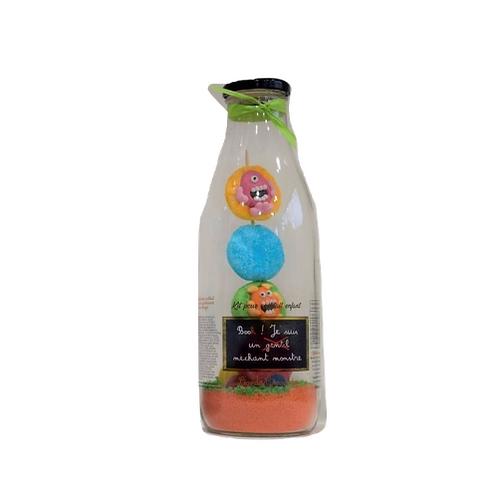 Cocktail Monstre (goût orange)