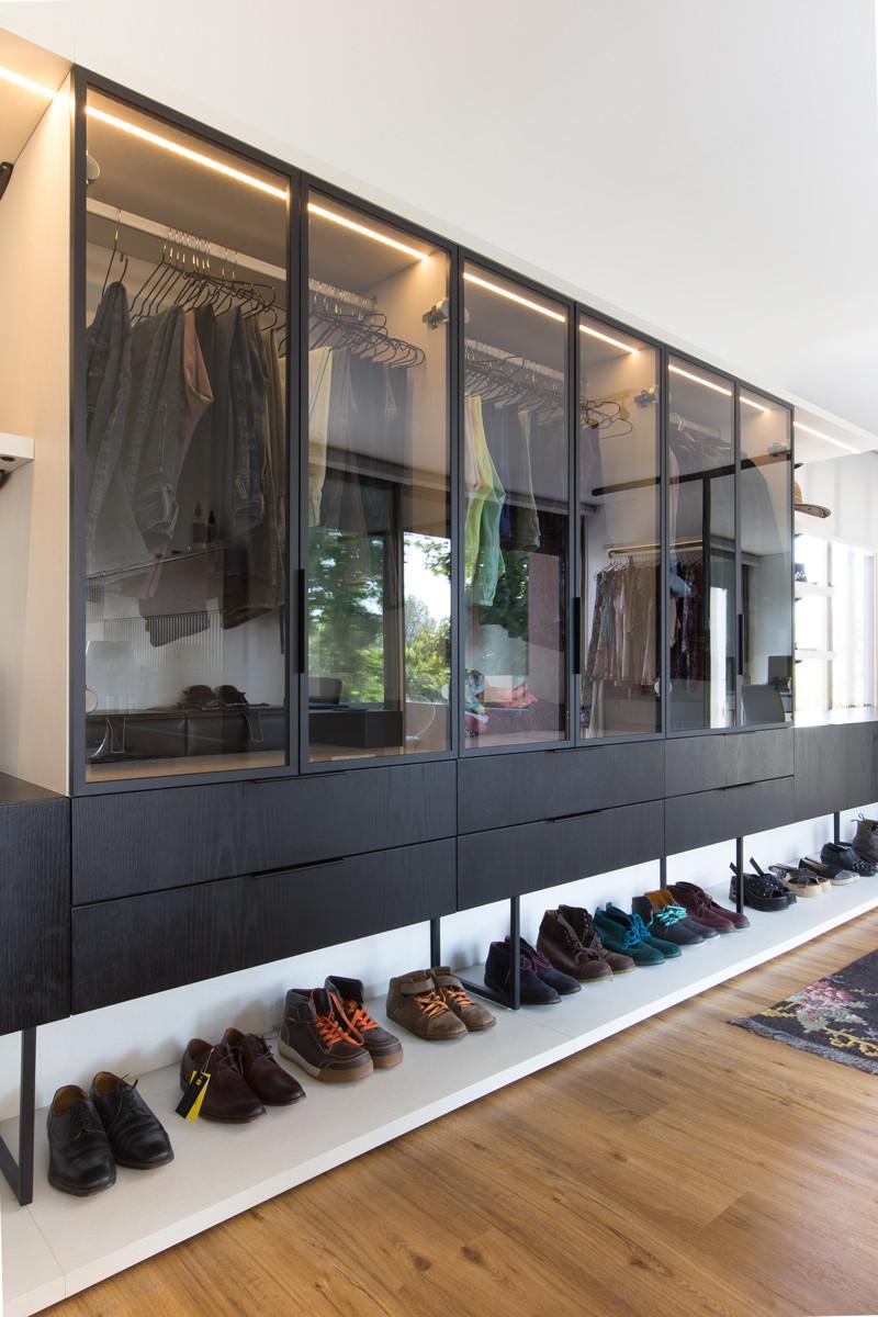 Diseño y remodelación de closet