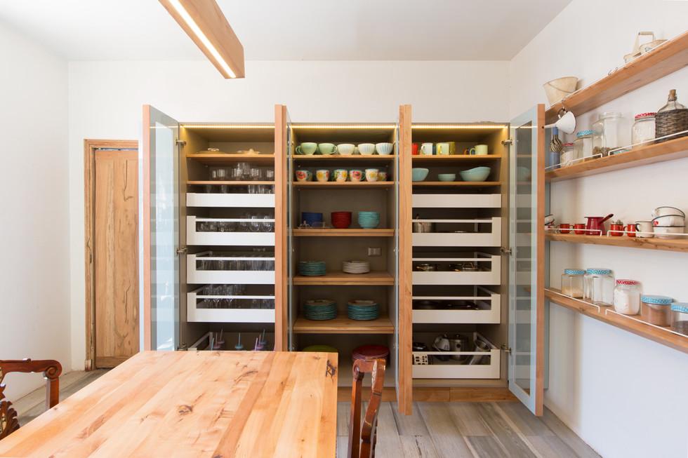 Diseño y Remodelación de Cocinas en Chile