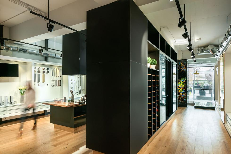 Diseño de Cocinas en Chile