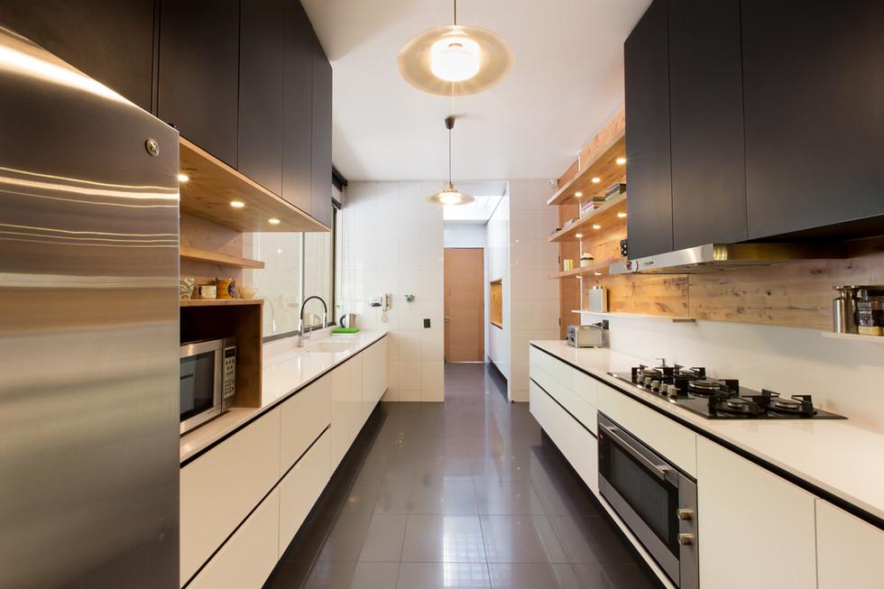 Proyectos de cocina
