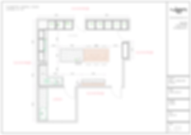 Diseño y Remodelación de Cocinas, Coset y Baños
