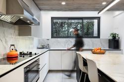 cocina sien kitchen