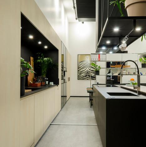 Remodelación de Cocinas