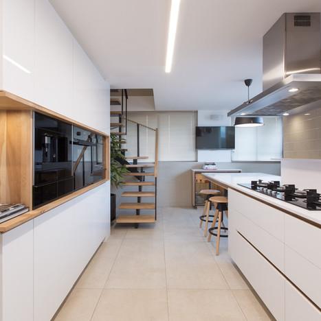 Cocinas Modernas en Chile