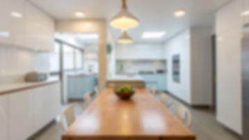Remodelación de Cocinas, Coset y Baños