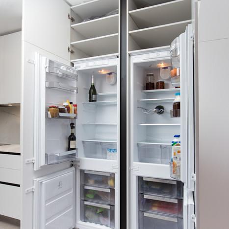 Diseño y Remodelación de Cocinas