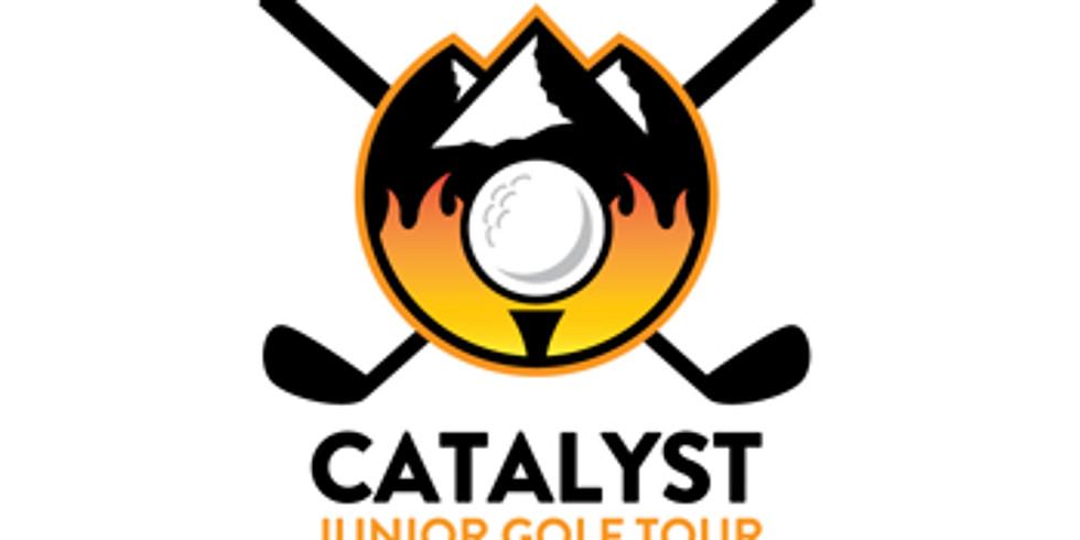 Catalyst Cup Parent Child Series 7