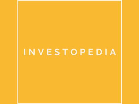 Wikipedia voor investeerders!