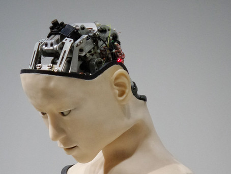 Investeren in Artifial Intelligence