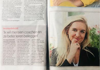 Algemeen Dagblad Beleggen coachen
