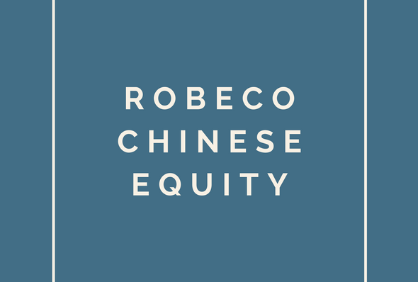 Robeco Chinese Equity