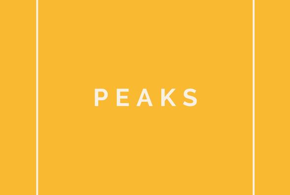 Peaks | Beleggen met zakgeld!